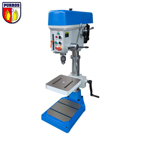 20mm Bench Drilling/Tapping Press D4120G, 1.1kw