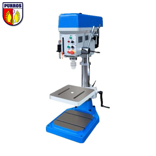 25mm Bench Drilling/Tapping Press D4125G, 1.1kw