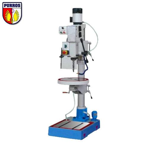 25mm Vertical Drilling Press D5025, 1.1/0.75kw