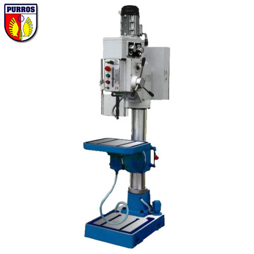 30mm Vertical Drilling/Tapping Press D5030, 1/1.5kw