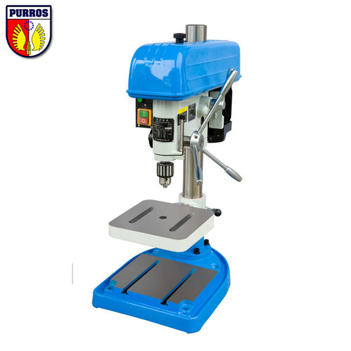 12.7mm Bench Drilling Press D512-2D, 0.37kw