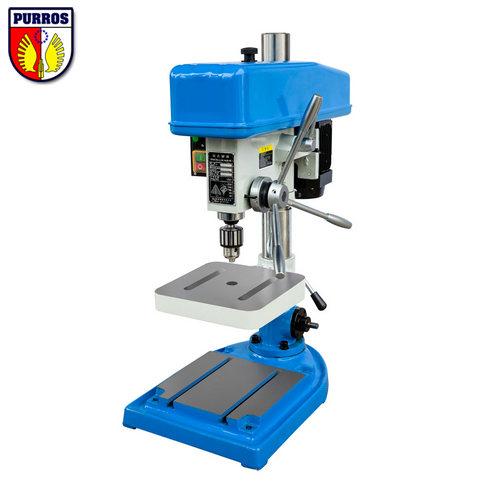 12.7mm Bench Drilling Press D512D, 0.37kw