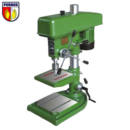 16mm Bench Drilling Press D516B, 0.55kw