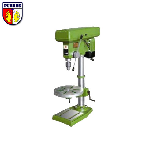 16mm Bench Drilling Press DQ4116, 0.37kw