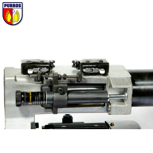 self-feed-drilling-unit